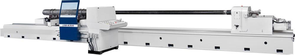 Levigatrice Industriale Orizzontale Lyor 4050M 0 Robbi Group